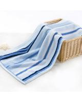 ST-550 Cotton Towel Blue