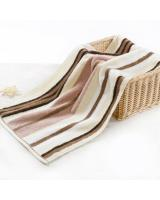 ST-550 Cotton Towel Brown