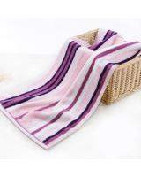 ST-550 Cotton Towel Purple