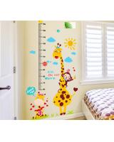 ST-554 Cartoon Wall Sticker