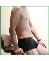 MW40021 Men's Underwear Black
