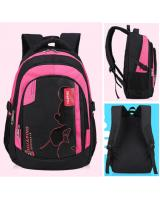 MW40049 Kids Primary School Bag Pink