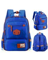 MW40055 Kids Primary School Bag Blue