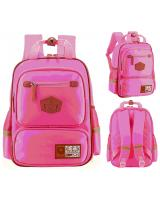 MW40061 Kids Primary School Bag Pink