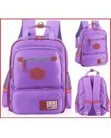 MW40061 Kids Primary School Bag Purple