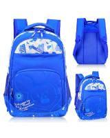 MW40064 Kids Primary Shool Bag Blue