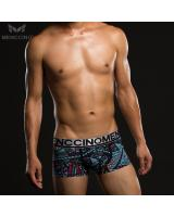 MW40071 Men's Underwear As Pic