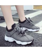 YK015 HARA SPORT SHOES (GREY)