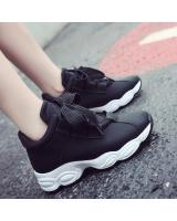 YK015 HARA SPORT SHOES (BLACK)