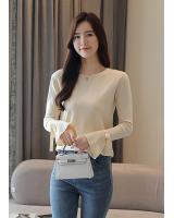 GW2290 Charming Top Almond