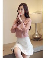 GW2292 Lovely Top Pink