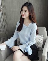 GW2297 Sweet Top Light Blue