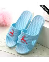 MW40077 UNISEX ANTI SLIPPERY BATHROOM SHOE-BLUE