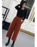 ST-625 Fashion Pant Brown