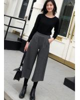 ST-625 Fashion Pant Grey