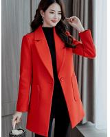 ST-627 Stylish Jacket Red