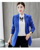 ST-628 Fashion Jacket Blue