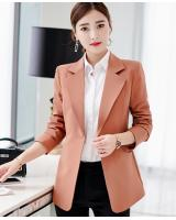 ST-628 Fashion Jacket Brown