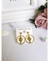 KR-147 Stylish Earring As Pic