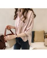 GW2326 Charming Top Pink