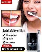 WS7694 Teeth Whitening Powder Bottokan