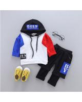 ST-636 Kids Top & Pant Set As Pic