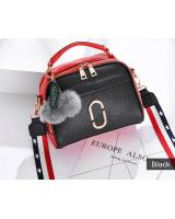 QA-496 Casual Women Bag Black