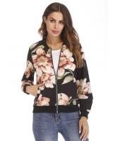 ZL726 Charming Jacket Black