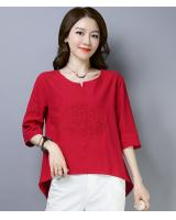 FF-156 Charming Top Red