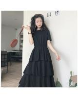 ZL769 Lovely Dress Black