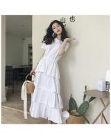 ZL769 Lovely Dress White