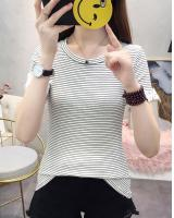 ZL770 Fashion Top Black