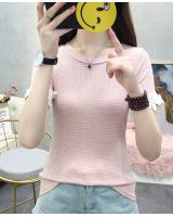 ZL770 Fashion Top Pink