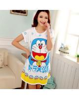 FG001 Casual Sleepwear Blue