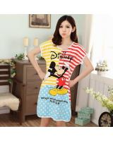 FG001 Casual Sleepwear Cartoon