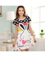 FG001 Casual Sleepwear Rabbit