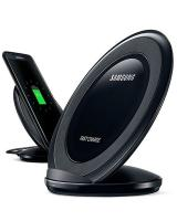043485 Samsung Fast Charging Wireless Charger Pad - Foldable & Standable