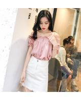 FF-200 Fashion Top Pink