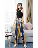 ZL829 Fashion Long Pant Blue