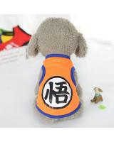ST-691 Pet Vest Orange