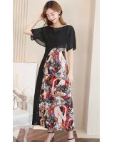 ST-694 Trendy Dress As Pic