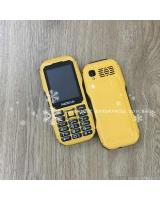 (Yellow)NOKIA D1 DUAL-SIM BASIC PHONE IMPORT REFURBISHED(READY STOCK)