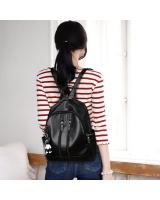 KW80437 CASUAL BACKPACK BLACK