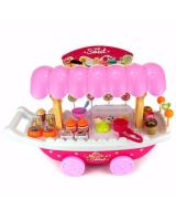 Luxury Electrical Candy Car (Big Size) 668-30 (Big Size) 668-30