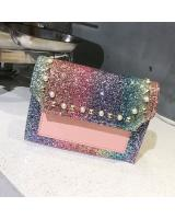 KW80444 BLINK PEARL SLING BAG COLOURFUL