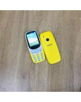 (YELLOW)Nokia 3310(2017) 95% NEW IMPORT REFURBISHED (Ready Stock)