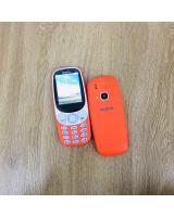 (WARM RED)Nokia 3310(2017) 95% NEW IMPORT REFURBISHED (Ready Stock)