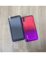 (PURPLE RED)(1 YEAR WARRANTY)LENOVO F02 3GB RAM + 16GB ROM Dual Sim Android Phone(Ready Stock)