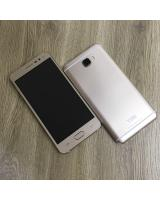 (GOLD)TIMI T17 DUAL SIM 5.5''INCH DISPLAY 4G ANDROID PHONE(READY STOCK)