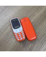 (ORANGE)NOKIA 3310 BM10 2.79 Inch Super mini Body Wireless Bluetooth Dialer Phone 95% NEW
